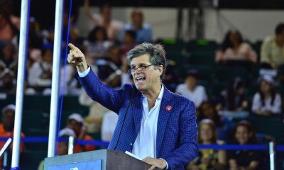 Tim Shriver on the R-word