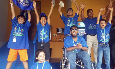 1 in 8 children in India have a neurodevelopmental disability. Here's how one center is addressing the problem.