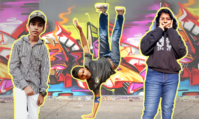 This University Hip-Hop Course Is Attracting India's Brightest Artists