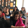 An ice-breaker session knowledge on among the student of Delhi Univerisity on Depression and Anxiety by You're Wonderful Project