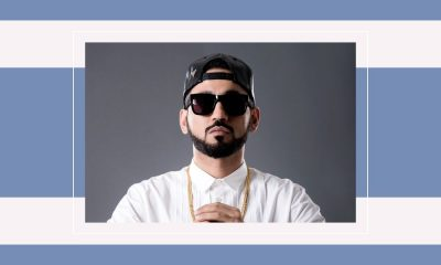 DJ Bliss, a popular UAE musician