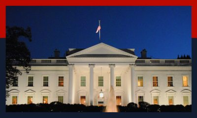 The White House can be a bane for the American president.